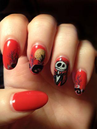 cary nail paint