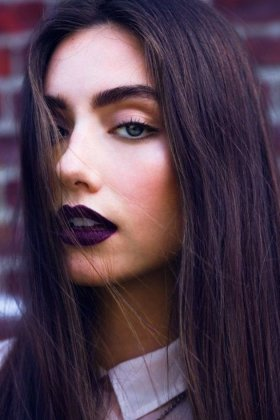Hot Lipstick Makeup Trends For This Fall Season