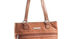 traveling brown bag