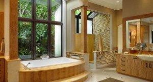 Luxury Mediterranean Bathroom Styles For Your Comfort