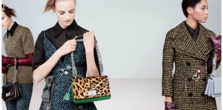 Prada Fall Winter Trends 2015-16 For Women