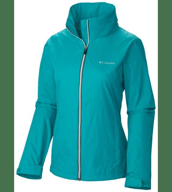winter soft jacket