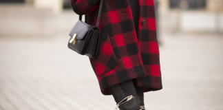 Teen Winter Street Style Fashion Outfits For Boys & Girls