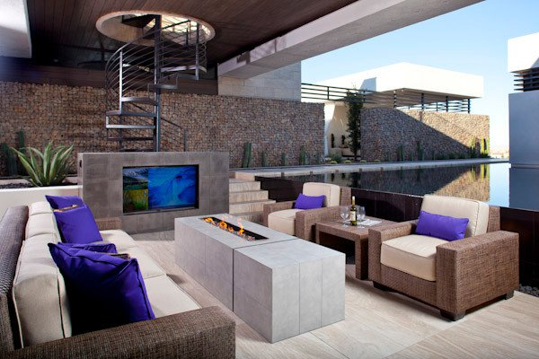 Top Outdoor Living Space Ideas For Your Inspiration