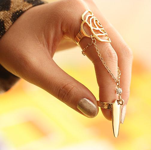 Trendy Body Chain Jewellery Types To Wear