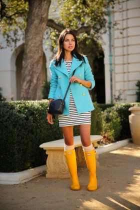 Winter Outfits With Boots Styles For Women