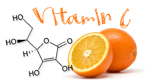 vitamin c for removing dark circles