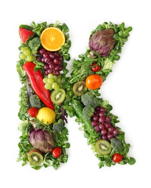 vitamin k for removing dark circles