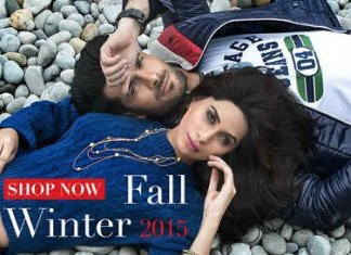 Boys Girls Casual Winter Wear By Stoneage 2015-16
