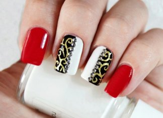 Christmas Nail Designs For Every Girl To See