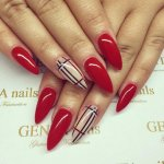 Fall Nail Designs That Every Girl Should Try
