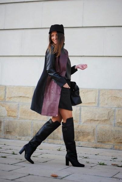 winter street style fashion