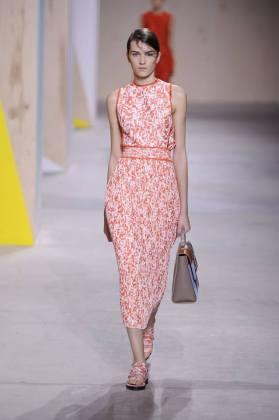Hugo Boss SpringSummer 2016 Collection For Women