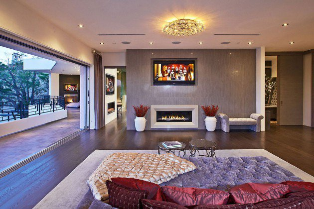 Luxury Master Bedroom Designs For Your Homes