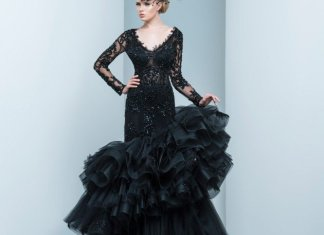 Marwan & Khaled Haute Couture Collection Fall 2015-16
