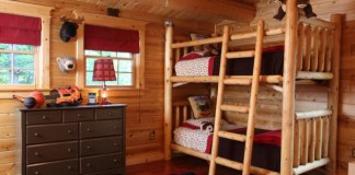 Rustic Kids Room Ideas For Your Child's Dream Room