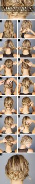 Thanksgiving Dinner Hair Tutorials Step By Step For Every Women 2