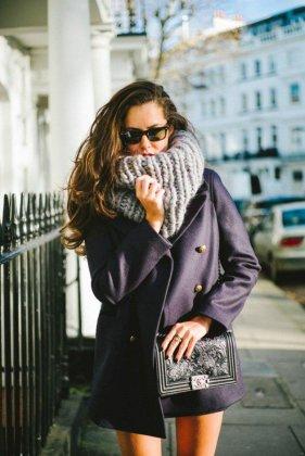 warm scarfs