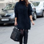 Winter Sweater Styles For Women Casual Wearing
