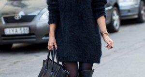 Winter Sweater Styles For Women Casual Wearing