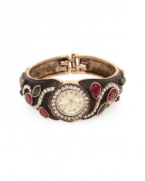 Wrist Cuff Bracelet Jewelry By Anjali Jain