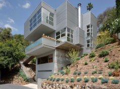 Amazing Industrial Home Exterior Ideas You Will Love