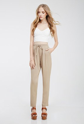 Casual Ankle Pants For Women To Wear This Fall