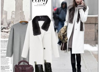 Cold Season Polyvore Combo Ideas To Try