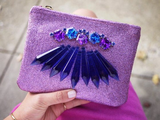 DIY Custom Clutch Designs To Be Created By Yourself