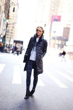 Women Puffer jackets