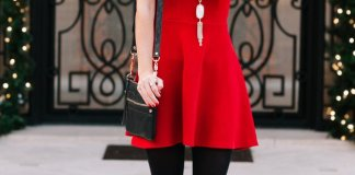 Red Dress Designs To Try This Holiday Season