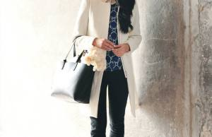 Stylish Office Warm Outfits That Working Women Should Wear