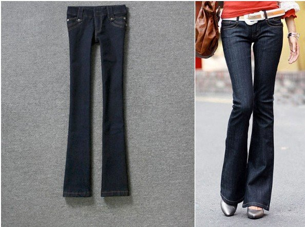 Casual pants spring wear