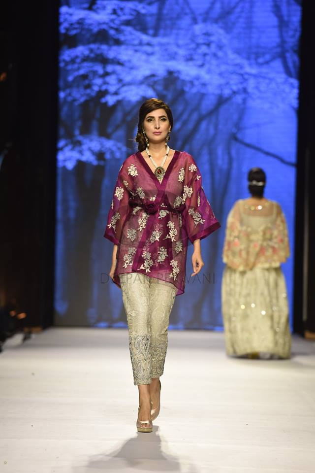 Deepak Perwani sprung summer formal wear