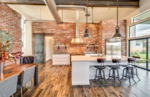 Industrial Kitchen Designs That Will Blow Your Mind