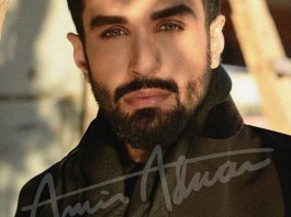 Amir Adnan men collection