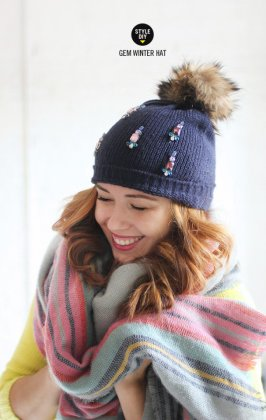 DIY winter clothing ideas
