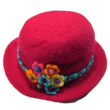 Women Felt Hats For Your Stylish Looks In 2016