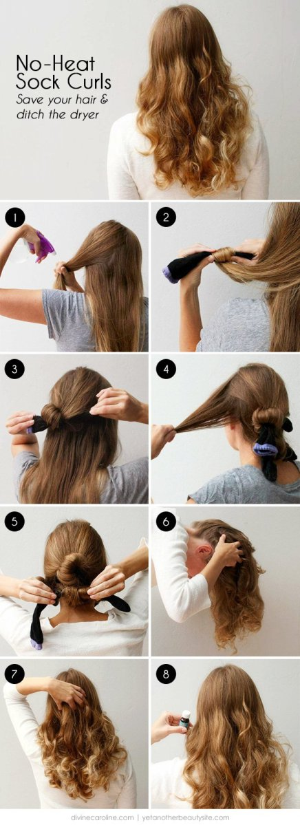 Beach Waves Hair Tutorial Every Girl Should Try
