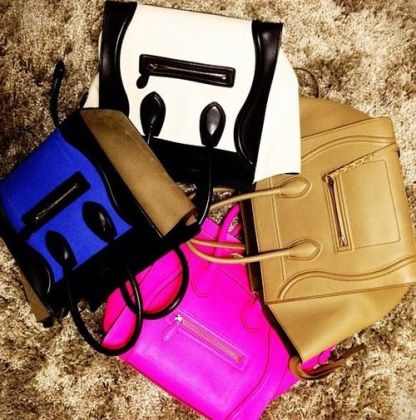 Chloe Bags & Clutch Designs Women Should Check Out