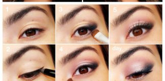 Daily Makeup Ideas Every Girl Should Try This Spring