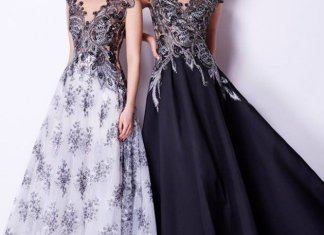 Dany Tabet Spring Ready To Wear Collection 2016