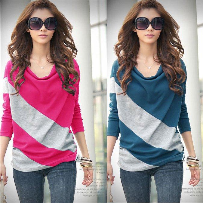 Sleeves Shirt Trend Women Summer Styling Ideas