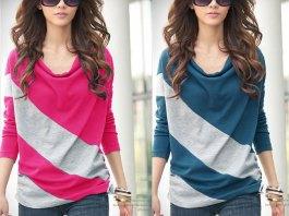 Long Sleeves Shirt Trend Women Summer Styling Ideas