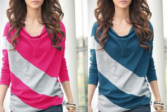 Long Sleeves Shirt Trend Women Summer Styling Ideas
