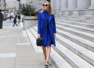Office Outfits For Women To Try In Spring & Winter End Season