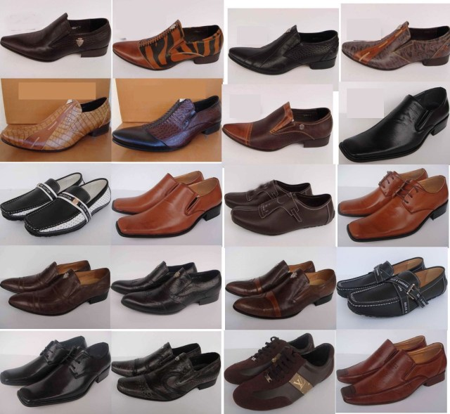 Shoes For Men And Women