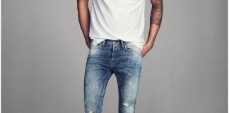 Skinny Jeans For Men Spring Summer Styling Ideas
