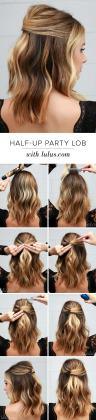 Top Hair Tutorials For Spring Summer Season
