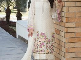 Baroque Luxury Spring Summer Collection 2016